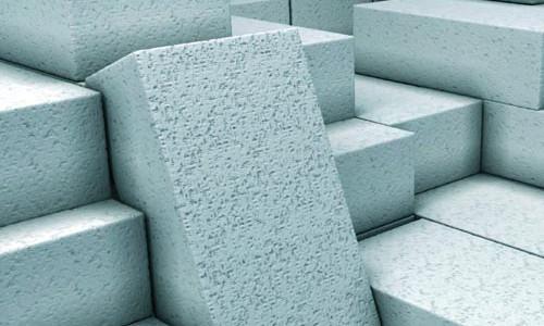 Перегородочный блоки
