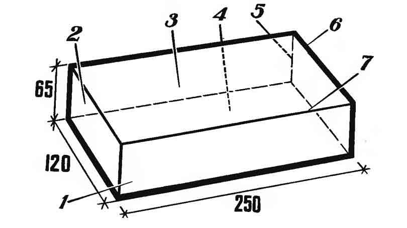 Кирпич силикатный: размеры, технические параметры (фото).