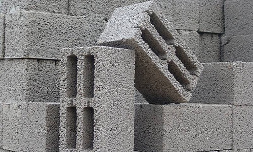 Расход цементного раствора при кладке стен бетон ф1