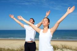 Дыхательная гимнастика при бронхиальной астме