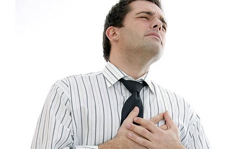 Хрипы при дыхании