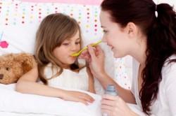 Лечение пневмонии антибиотиками