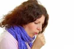 Кашель при астме