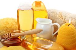 Мед для изготовления компресса от кашля