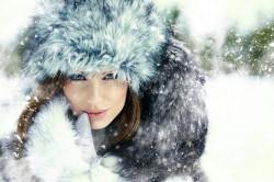 Бронхит в зимнее время года
