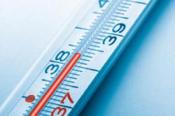 Температура - противопоказание для применения горчичников