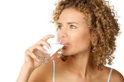 Обильное питье при пневмонии