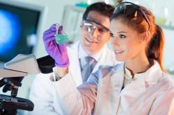 Лабораторное исследование мокроты