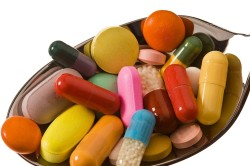 Лекарственные препараты при лечении кашля