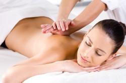 Лечебный массаж при бронхите