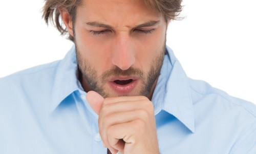 Проявление бессимптомной пневмонии