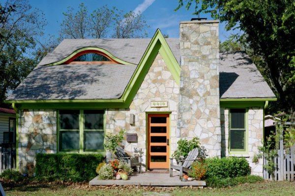 Преимущества маленького дома 6х9 кв. метров