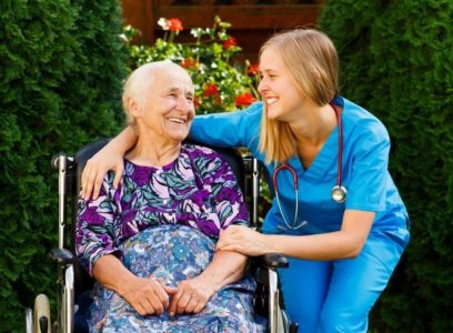 Преимущества пансионатов для пожилых людей